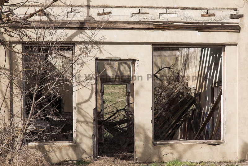Abandoned Building 104