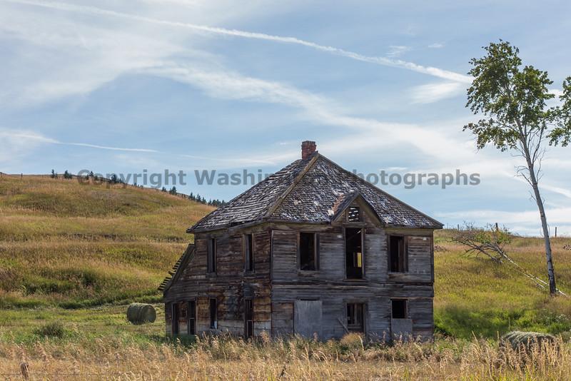 Abandoned House 369