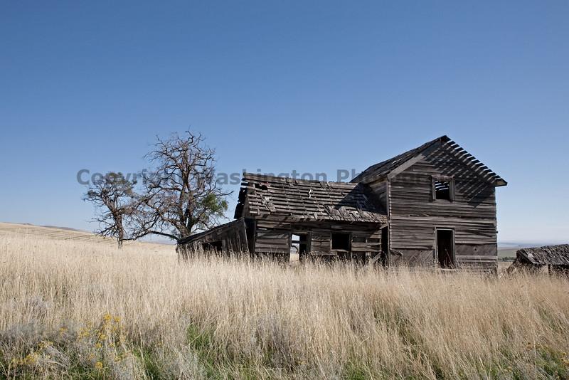 Abandoned House 012