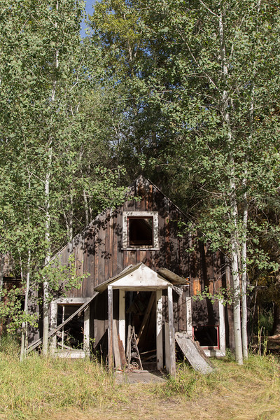 Abandoned Bodie 14