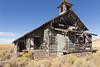 Abandoned Schoolhouse 008