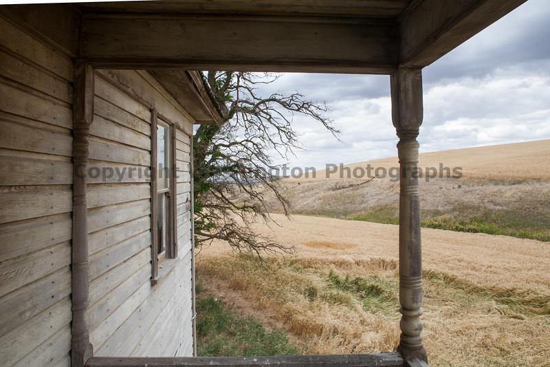 Abandoned House 276