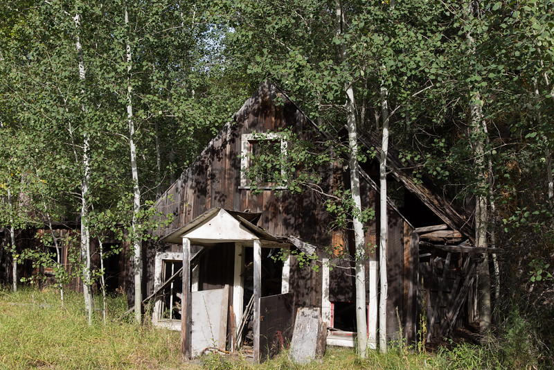 Abandoned Bodie 11
