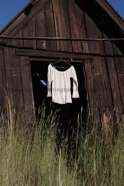 White Shirt 12