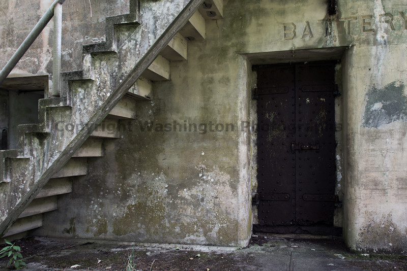 Cape Disappointment Fort Canby 18