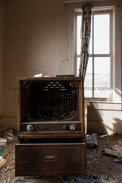 Abandoned House 144