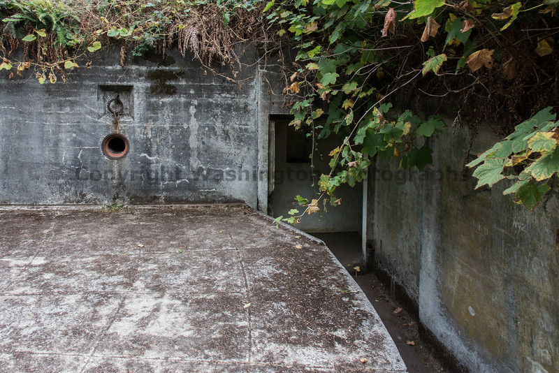 Cape Disappointment Fort Canby 28