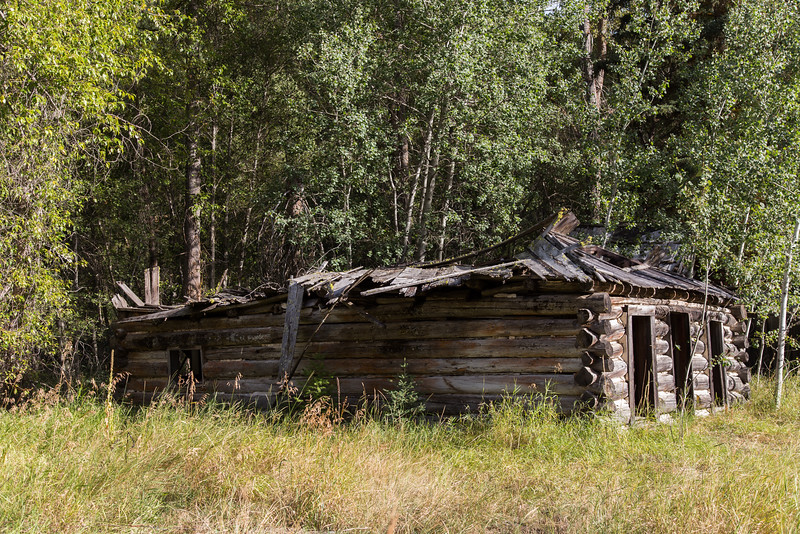 Abandoned Bodie 15