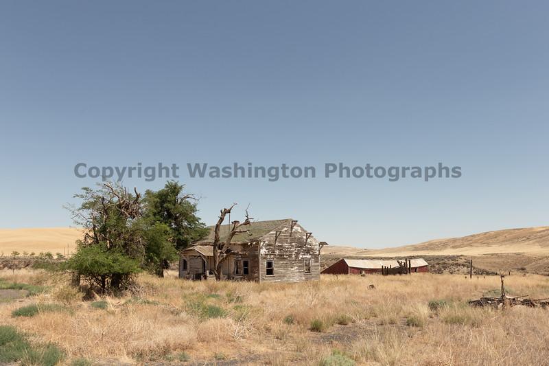 Abandoned House 468