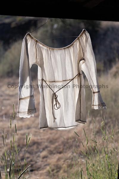 White Shirt 18