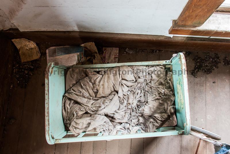 Abandoned House 157