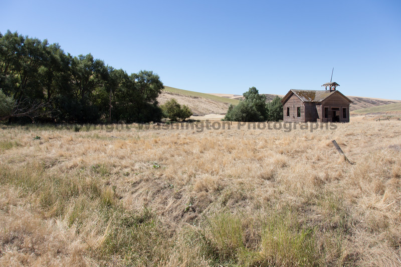 Abandoned Schoolhouse 64