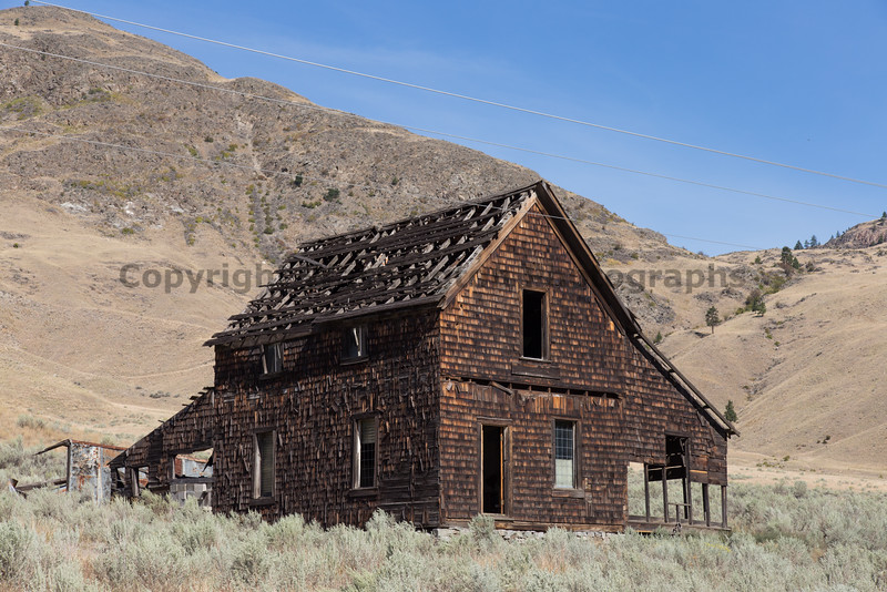 Abandoned Building 194