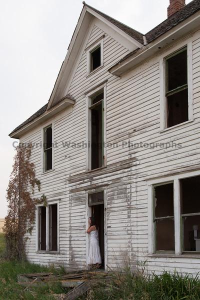 Abandoned House 248