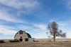 Abandoned Barn 048