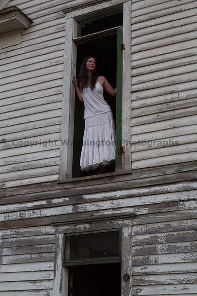 Abandoned House 257