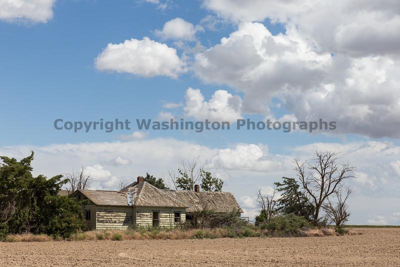 Abandoned House 301