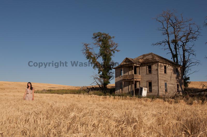 Abandoned House 227