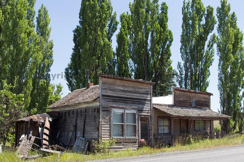 Abandoned Building 204b