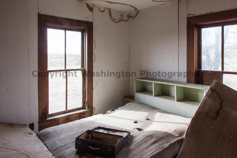 Abandoned House 162
