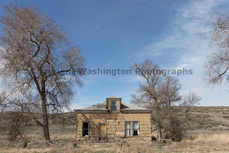 Abandoned Building 141