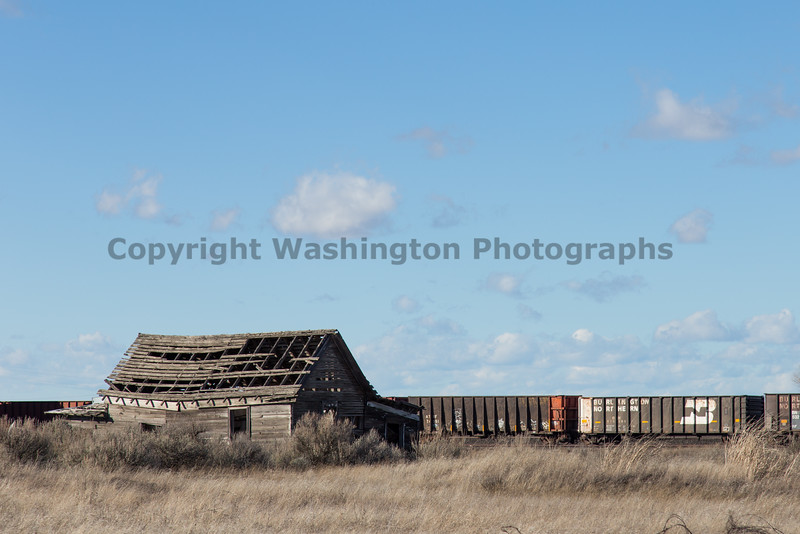 Abandoned Building 091
