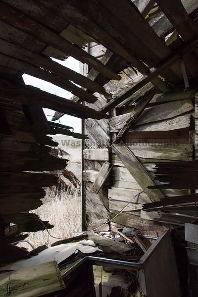 Abandoned House 151