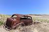 Abandoned Car 13