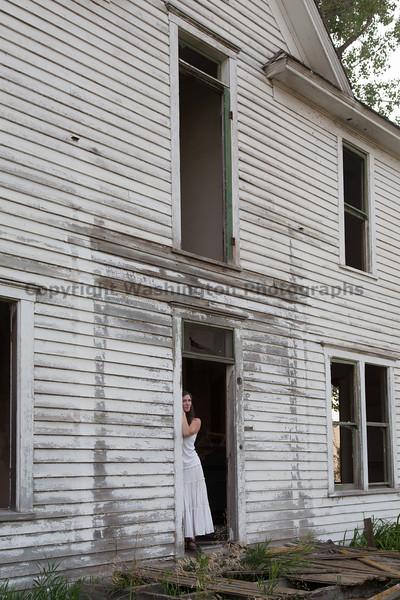 Abandoned House 249