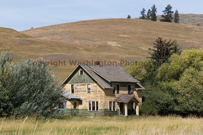 Abandoned House 378