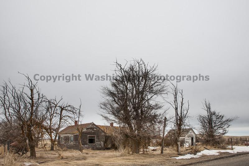 Abandoned House 051