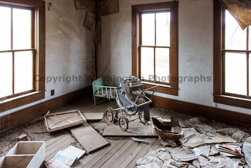 Abandoned House 154