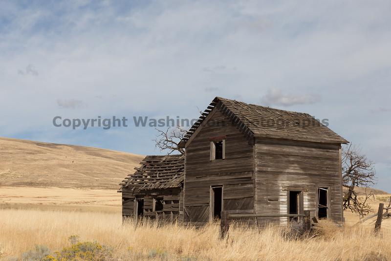 Abandoned House 190