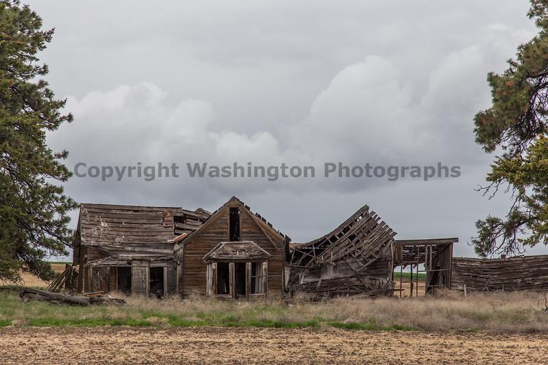 Abandoned House 28