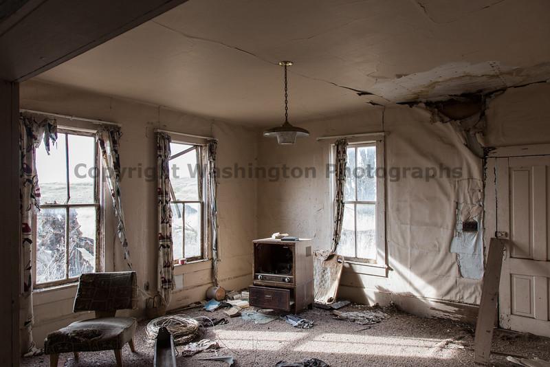 Abandoned House 141