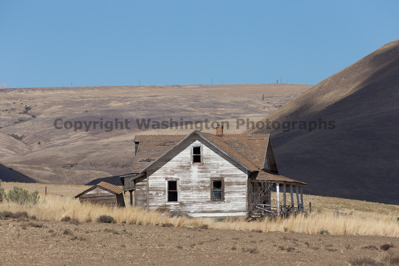 Abandoned House 179