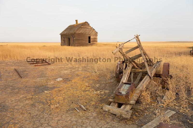 Abandoned House 461