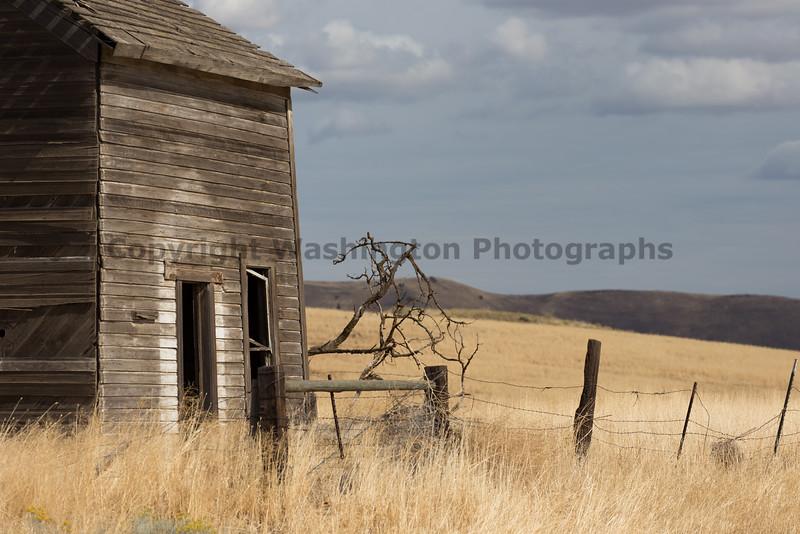 Abandoned House 188