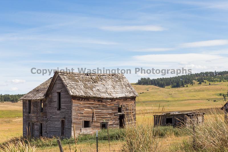 Abandoned House 371
