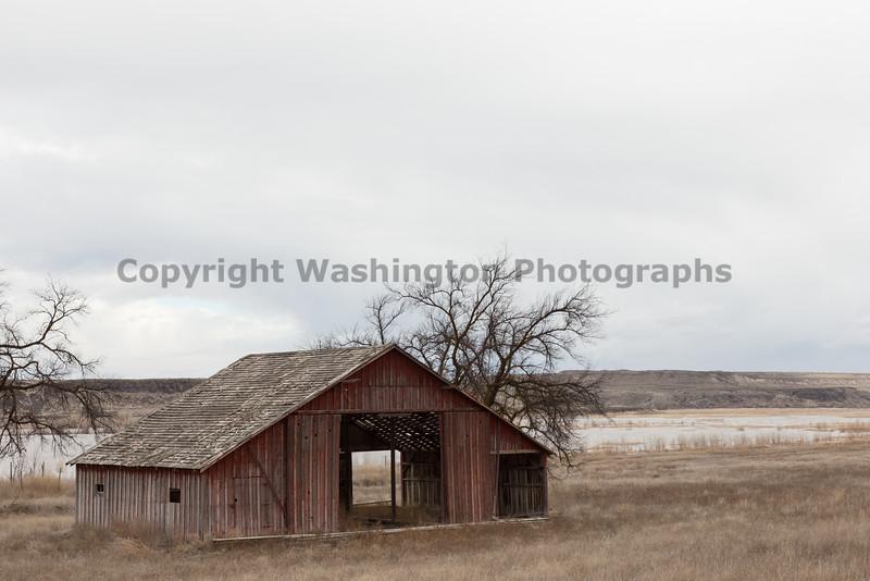 Abandoned Barn 55