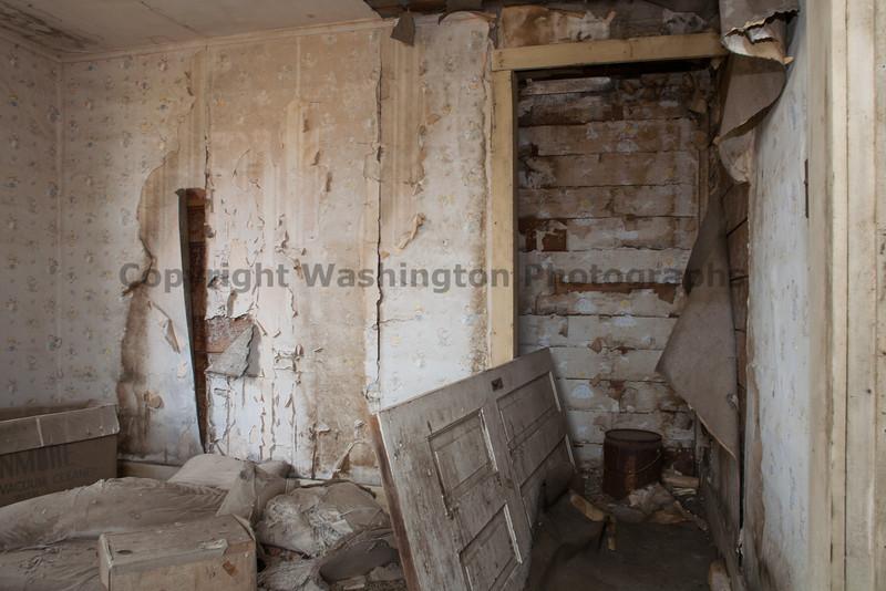 Abandoned House 272