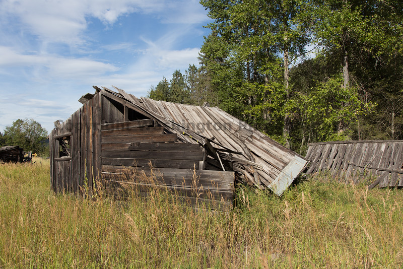 Abandoned Bodie 16