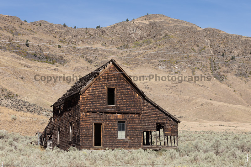 Abandoned Building 197