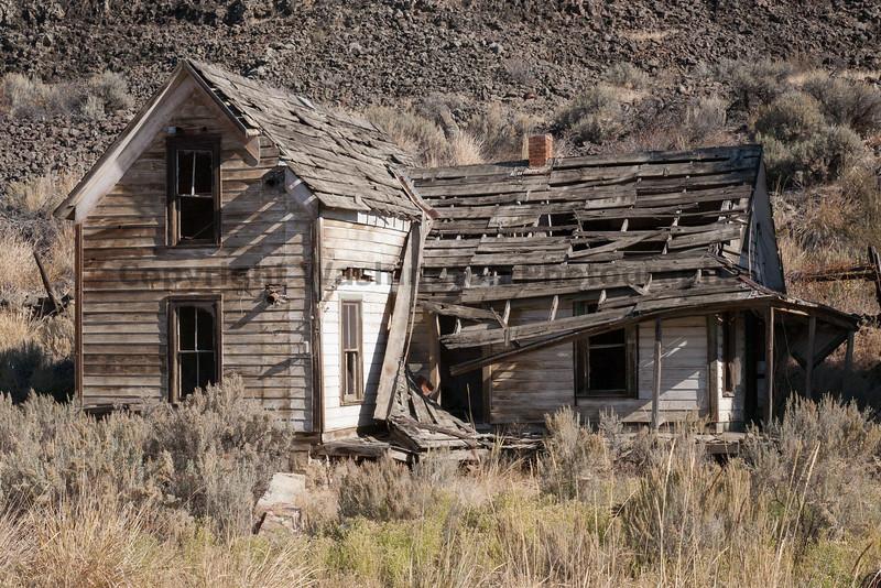 Abandoned House 043