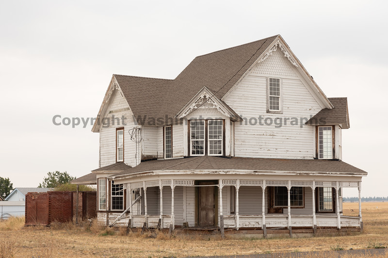 Abandoned House 488