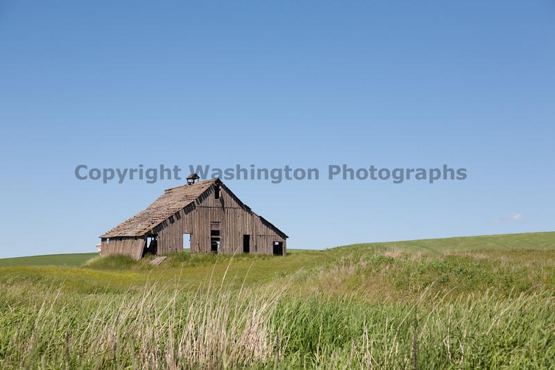 Abandoned Barn 016