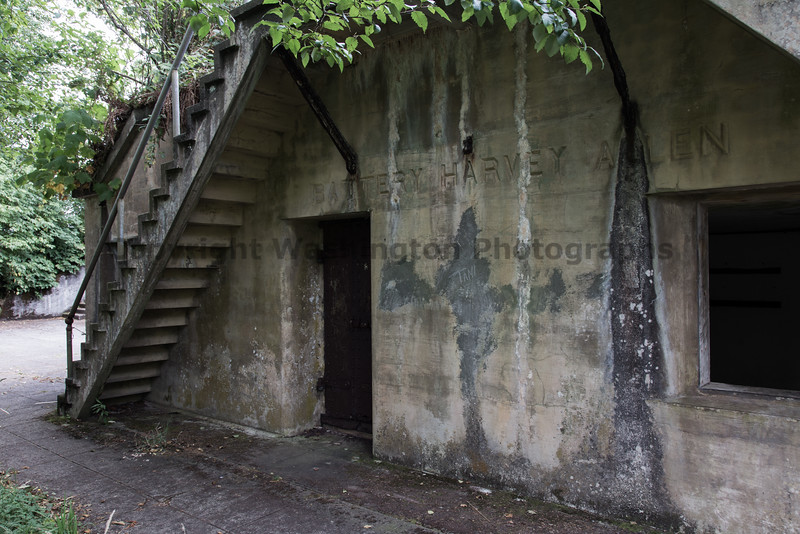 Cape Disappointment Fort Canby 19