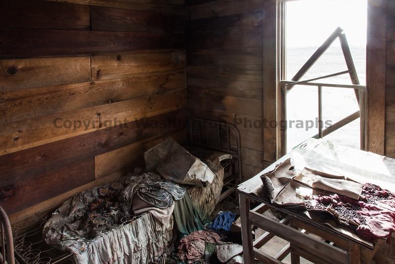 Abandoned House 165