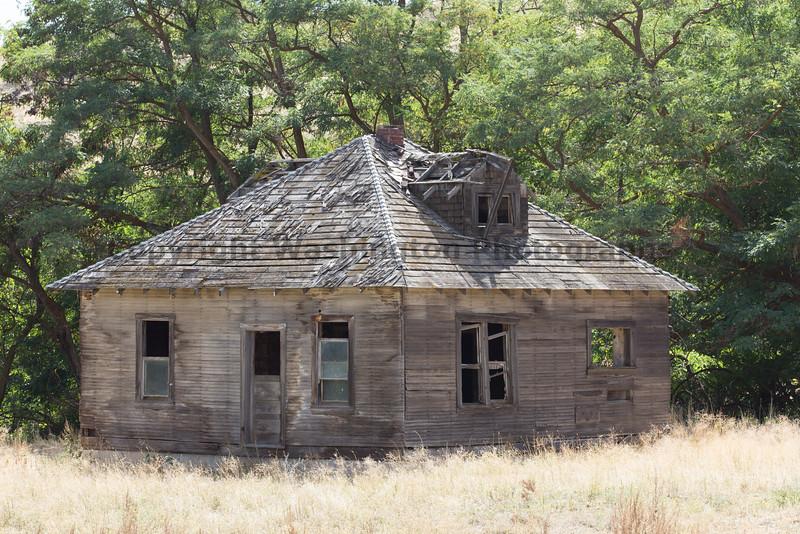 Abandoned House 171
