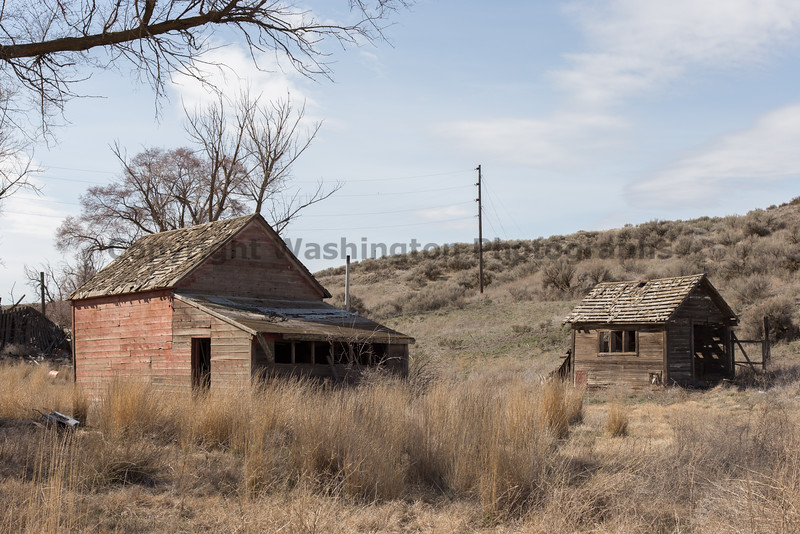 Abandoned Building 146